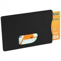 RFID Credit Card beschermer - zwart