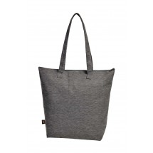 Shopper JERSEY - antraciet