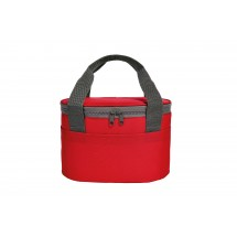 lunchtas SOLUTION - rood