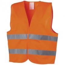 Professioneel veiligheidsvest - oranje