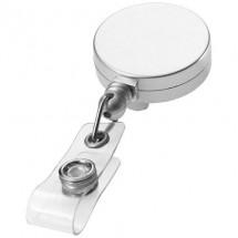 Aspen rollerclip - zilver