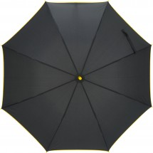 Paraplu Paris-geel