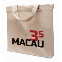 """Draagtas """"Macau"""" - ecru"""