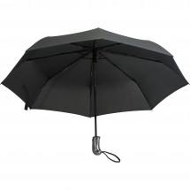 Stormparaplu Bixby-zwart