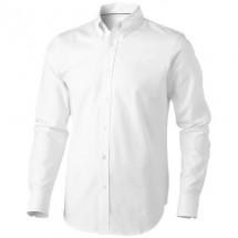 Vaillant heren overhemd met lange mouwen - Wit