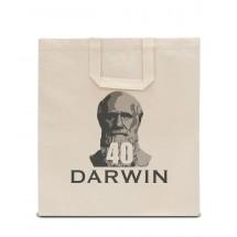 """Rugzak """"Darwin"""" - ecru"""