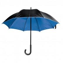 Paraplu - blauw