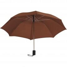 Paraplu Lille - bruin