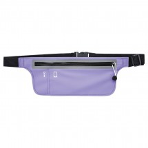 Heuptas REFLECTS-HIP BAG PURPLE