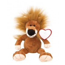 "Plush lion ""Fetzy"""