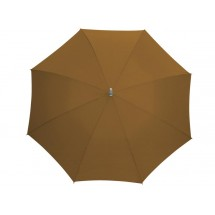 "Autom.Porter umbrella ""Magic"", brown"