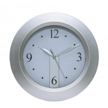 "Wallclock with removeable dial ""Merkur"""