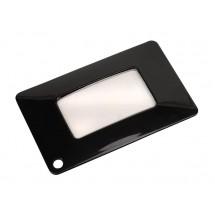 """Pocket magnifier """"Lector"""", black"""