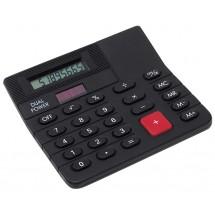 "Mini-desk top calculator ""Corner"", black"