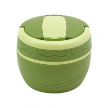 "Thermo box ""Joko"", apple green"