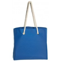 "Beach bag ""Capri"" 300D, blue"