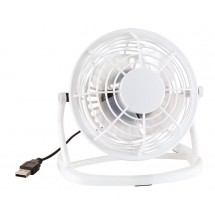 "USB fan ""North Wind"", white"