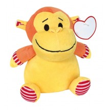 "Plush monkey ""Billy"""