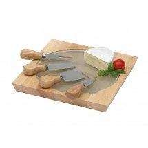 "Cheese set ""Orbit"""