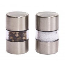 "Salt and pepper mill ""spice flavor"""