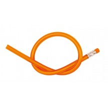 "Flexible pencil  ""Agile"", 35 cm, orange"