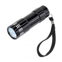 """LED flashlight """"Powerful"""""""