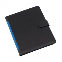 "tablet holder ""Widget"", blue"