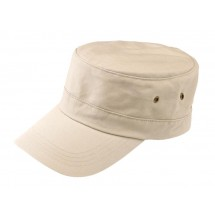 "Military Cap, colour sand ""Soldier"""