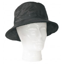 "Golf Hat50%Ny./50%PES-Fle.,black""Switch"""