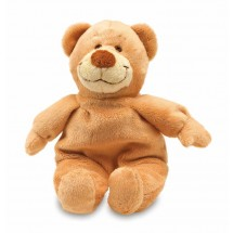 "Plush teddy ""Jonas"" f. Children3 years"