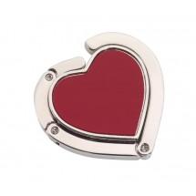 """Bagholder """"Desire"""", red/silver"""