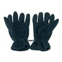 "Glove, POLYESTER-FLEECE,navy""Antarctic"""