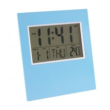 "Weather station  ""Square"", blue"