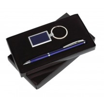 "2- pc. giftset  ""For you"", blue"