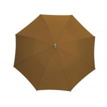 "Autom.Stickumbrella ""Secret"", brown"