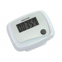"Pedometer ""EASY RUN"""