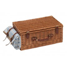 "willow picnic basket ""Madison Park"""