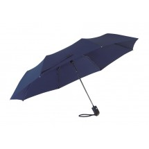 "Autom. pocket umbrella""Cover"", navy blue"