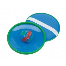 "Beach set  ""Gamble"" blue/green"