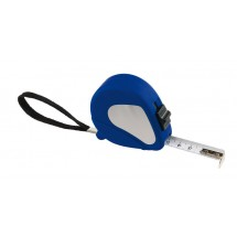 "Measuring tape ""Labour"", 3m, blue"