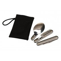 "Outdoor cutlery set ""Camping"""