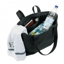 "Shopper ""Easy"" 600D, black"