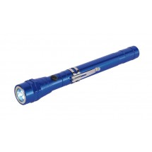 "LED-Lamp ""Reflect"", blue"
