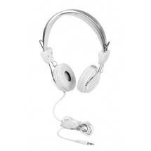 "Headphones ""HURRICANE"" , white"