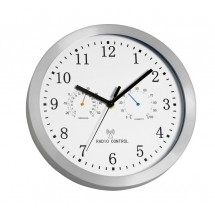 "RC Wallclock ""Exactly"""