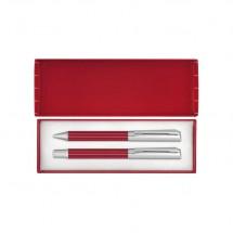 Writing set 'ADORNO', red