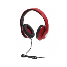 "Headphones ""Wacken"", red"