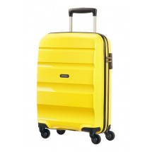 American Tourister Bon Air Spinner 55-Solar Geel