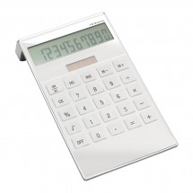 Solarcalculator REFLECTS-SAN LORENZO WHITE