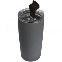 Coffee to go beker - grijs